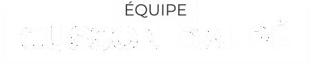 Équipe Cusson Dalpé